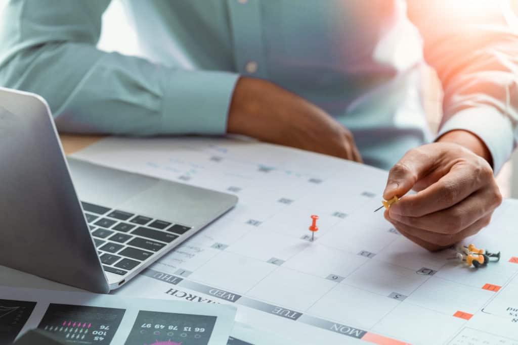Büroorganisation und Arbeitsplatzoptimierung